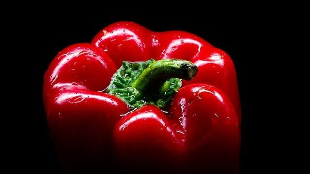 czerwona papryka