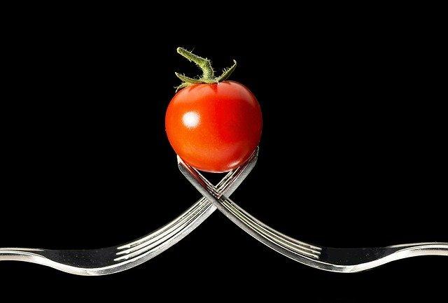 pomidor w kuchni
