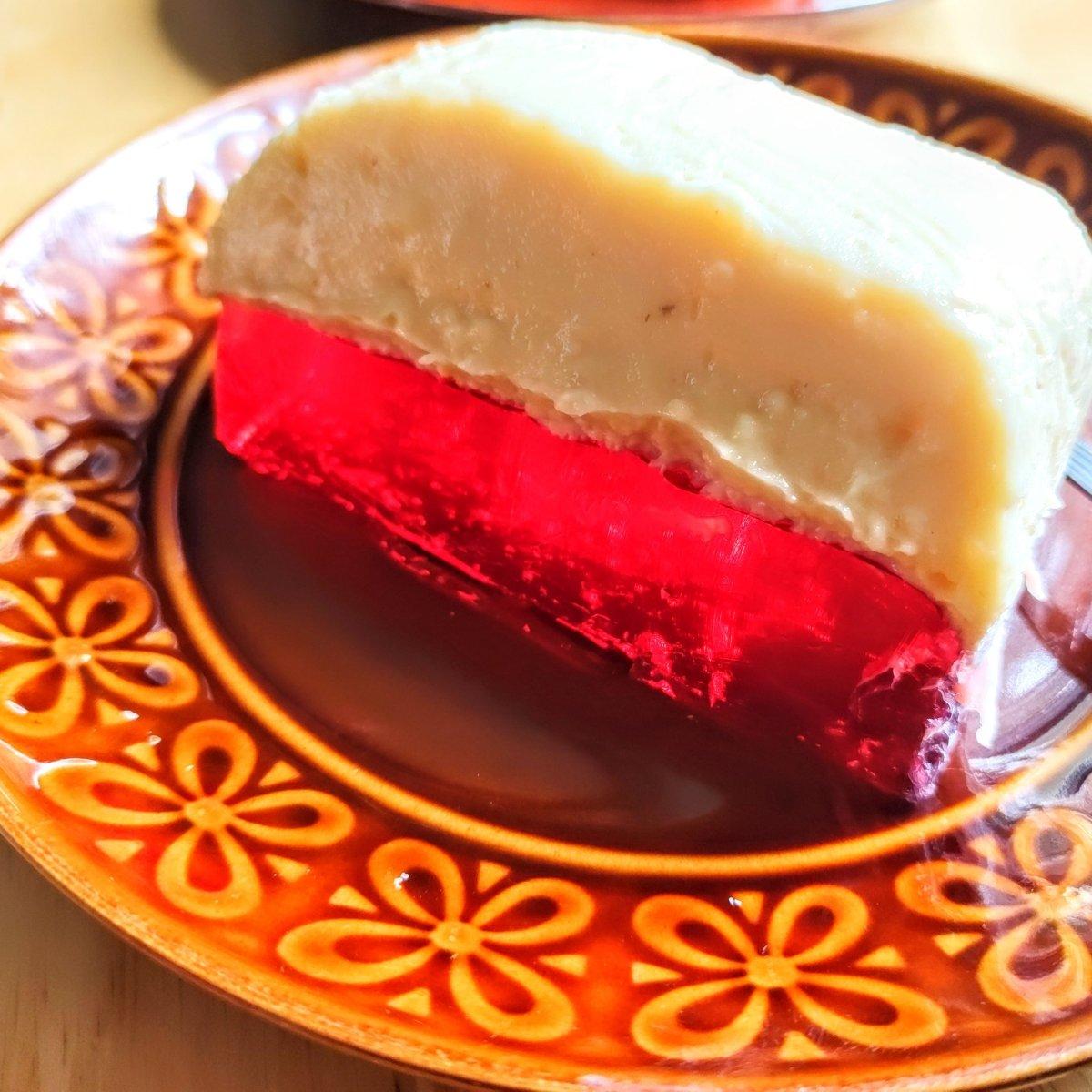 sernik gotowany z serków wiejskich